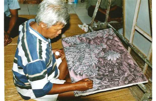 Artesanos de Ubud