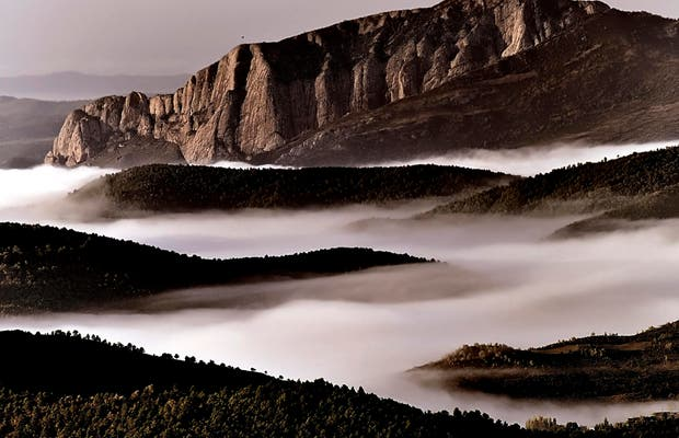 Pyrenees of Huesca