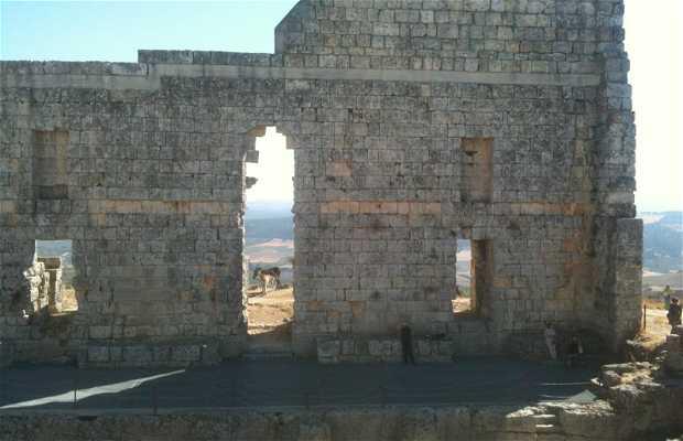 Las Ruinas de Acinipo