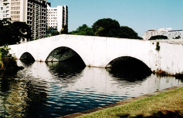 Puente de Pedra