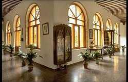 Trinitarias convent
