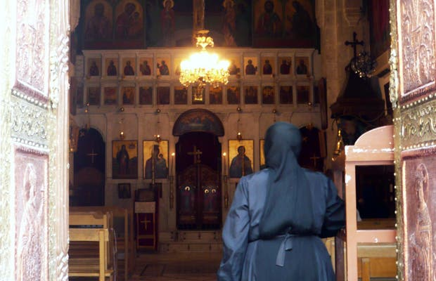 Convento de Santa Tecla