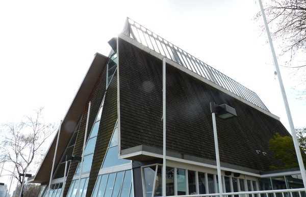 Museo Marítimo de Vancouver