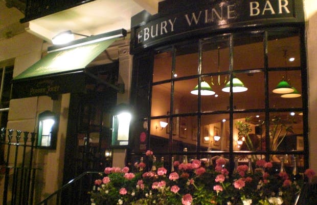 Ebury Wine Bar