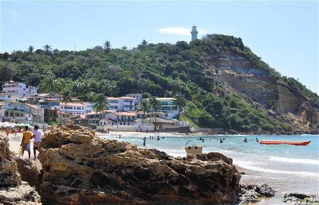 Primeira Playa