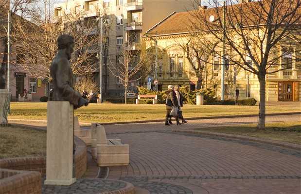 Praça Szent István