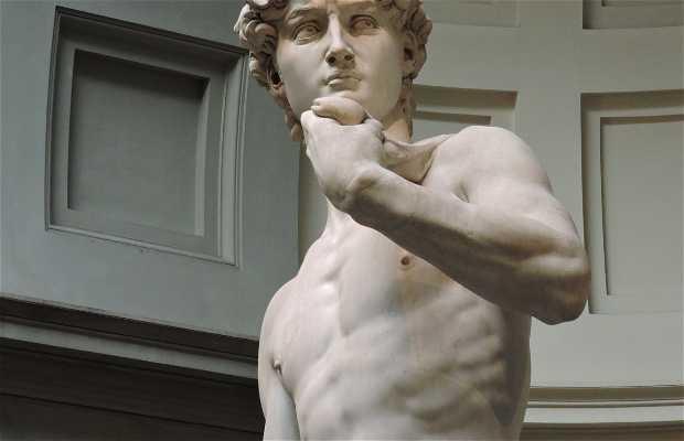 Galleria dell'Accademia de Florence
