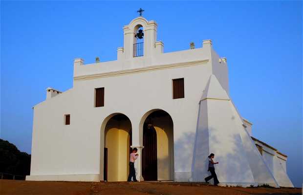 Ermita de Nuestra Señora de la Blanca
