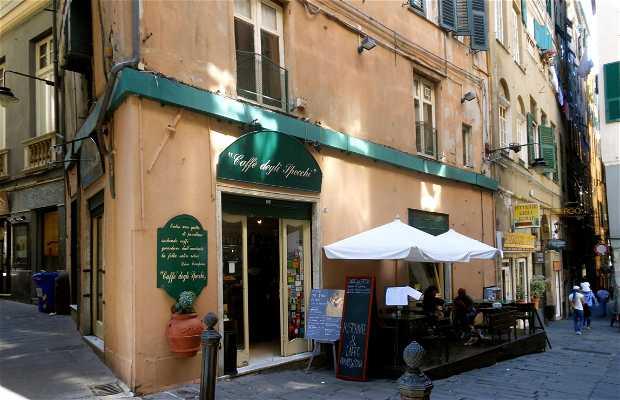Caff degli specchi en genova 3 opiniones y 6 fotos - Caffe degli specchi ...