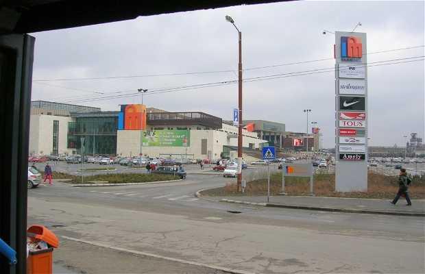 Centro Comercial Iulius Mall