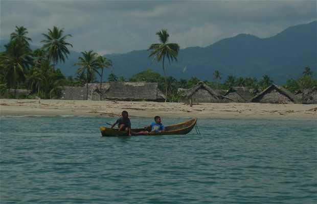 Armila - Isla San Blas
