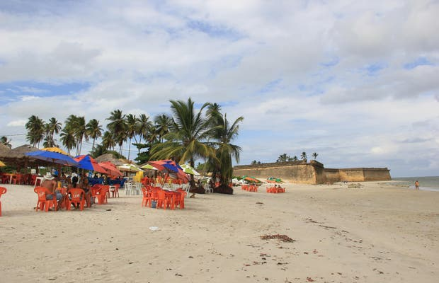 Ilha de Itamaracá