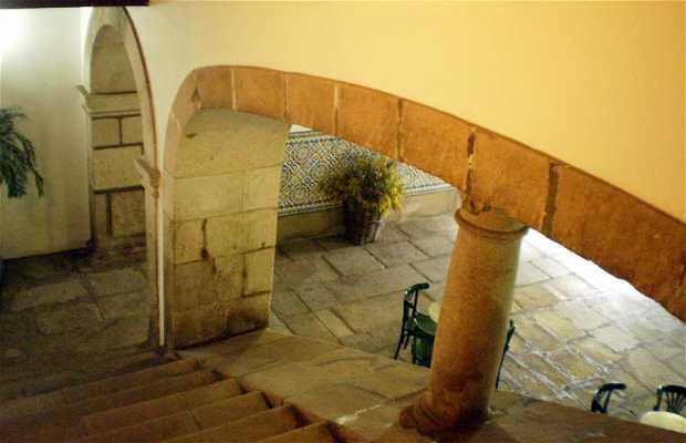 Casa dos Pinheiros de Aragão