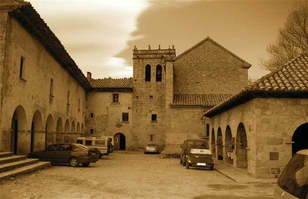 San Juan de Peñagolosa