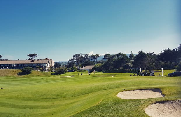 Real Golf Club De Zarauz