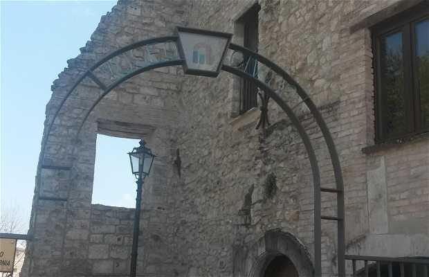 Museo Civico Della Memoria e Della Storia