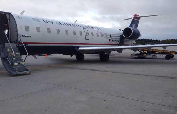 Aeroporto Internacional de Charlotte Douglas