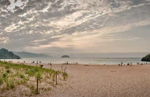 Spiaggia di Laga