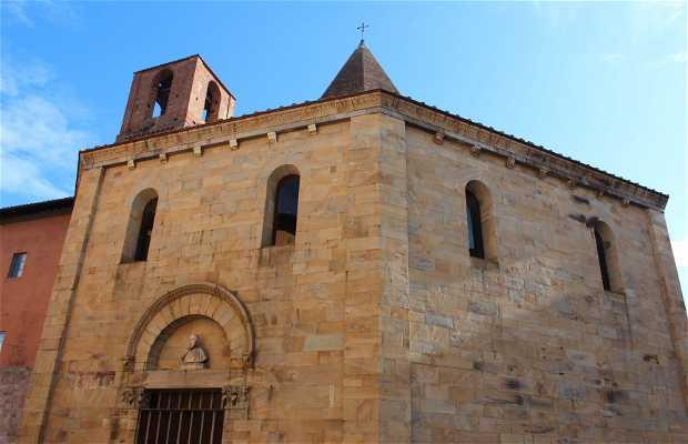 Eglise de Saint Sépulcre