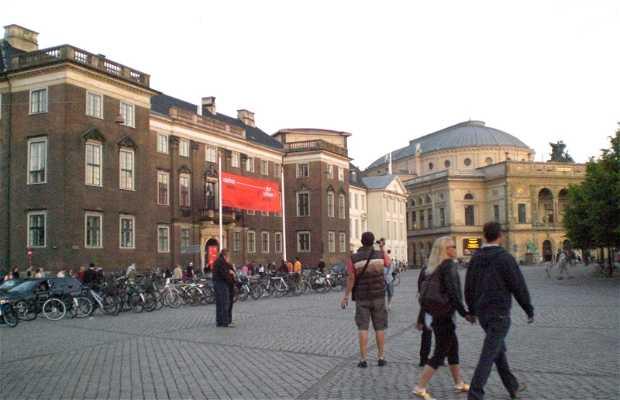 Palais de Charlottenborg
