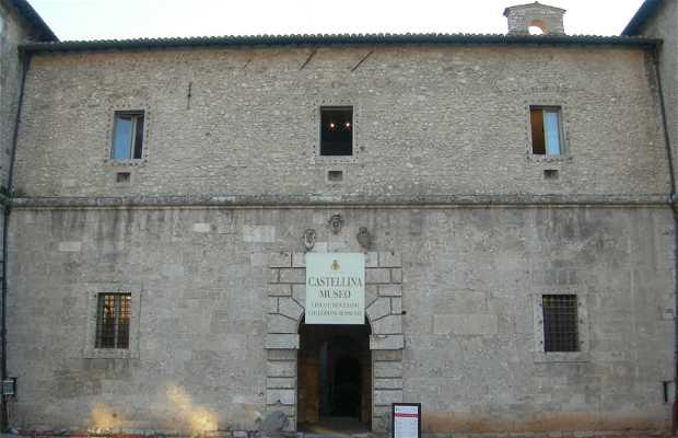 Museo della Castellina