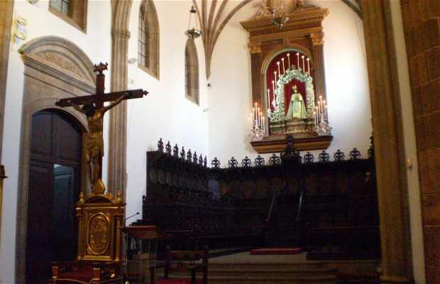Chiesa della Concezione a La Laguna