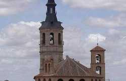 Iglesia parroquial de santa catalina en la solana 2 - Parroquia santa catalina la solana ...