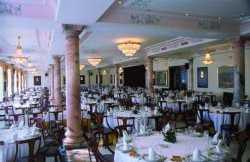 Restaurante Montecristo