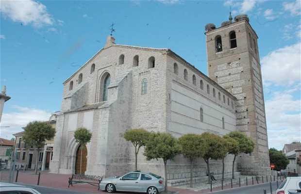 Eglise Sainte Marie de l'Assomption
