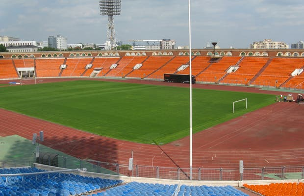 Estadio Dinamo Minsk