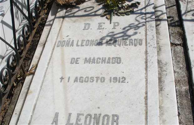 Tomb of Leonor