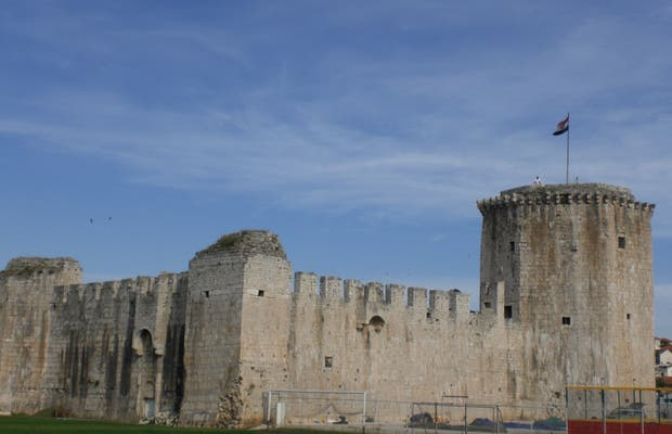 Fortaleza del Camerlengo
