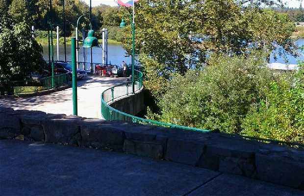Riverfront Carousel