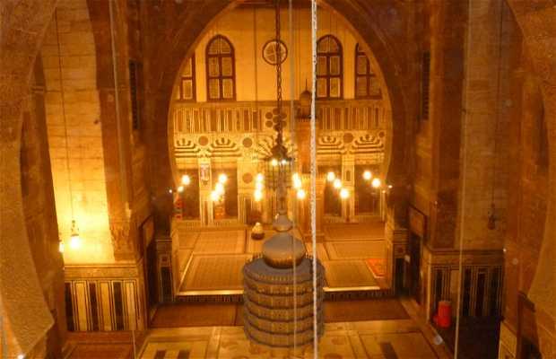 Mosquée du sultan Al Guri