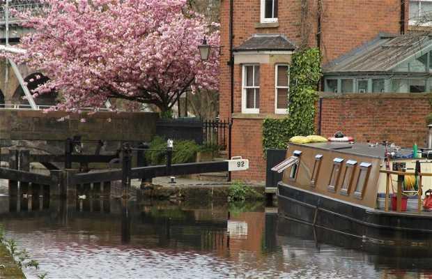 Canales de Castlefield