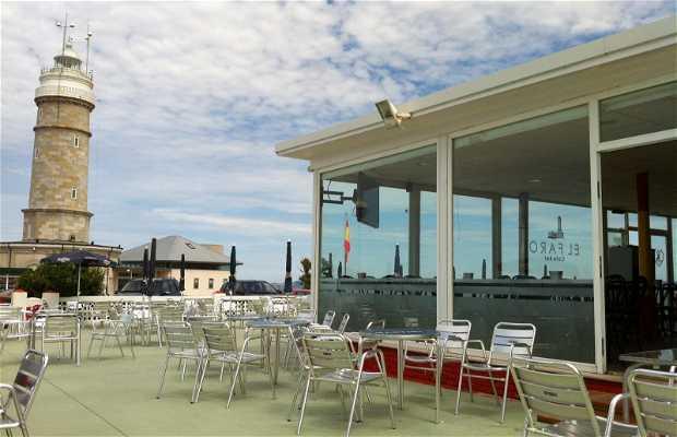 Café Bar el Faro