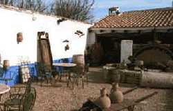 Restaurante Mesón La Noria de Dulcinea