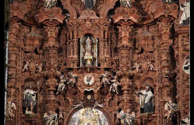 Eglise de Carmen