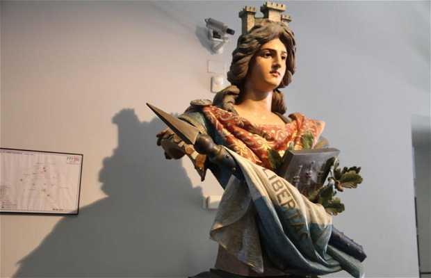 Museo del Estado