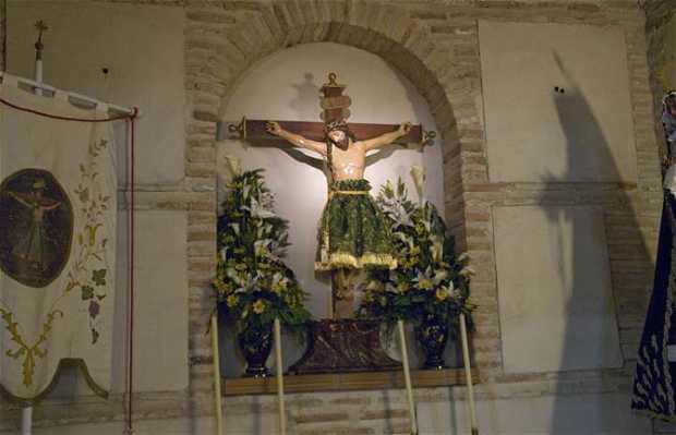 Capilla del Cristo del Amparo