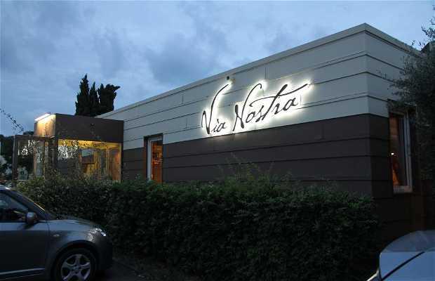 Restaurante Via Nostra