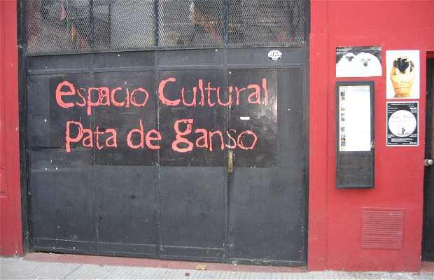 Espacio Cultural Pata de Ganso