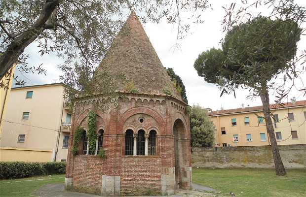 Chapelle Di Sant'Agata
