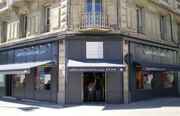 Office de Tourisme et des Congrès de Valence Agglo