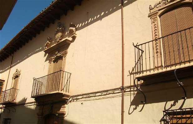 Casa del Almirantazgo
