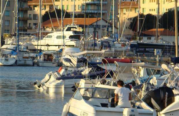 Puerto de Amirauté