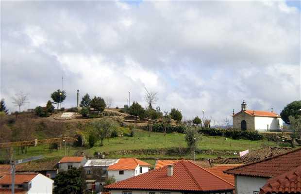 Alcácima Hermitage