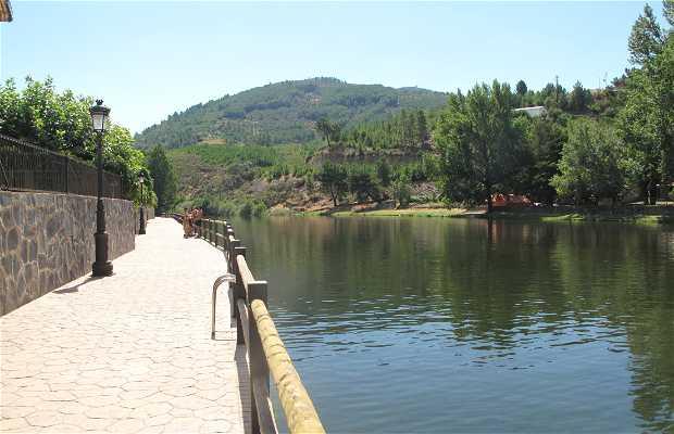 Rio de los Ángeles