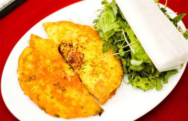 Restaurante Chau My