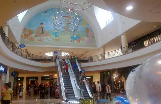 Centro comercial madrid xanad en arroyomolinos 12 for Centro comercial sol madrid